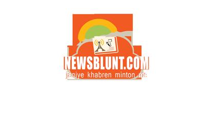 Newsblunt Media